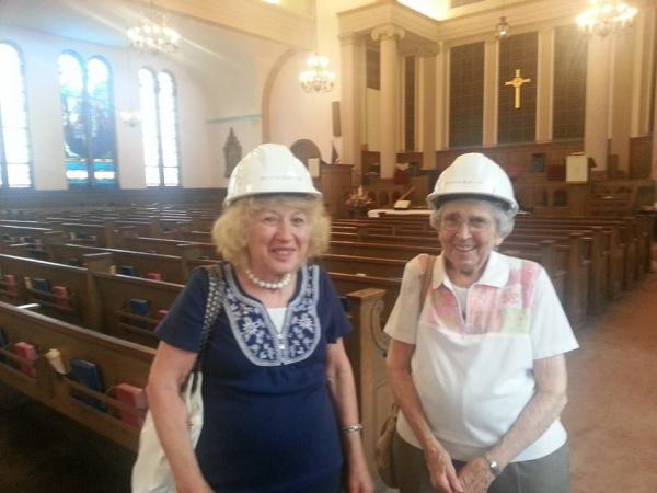 Construction Supervisors