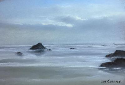 Harris Beach-Silver Ebb Tide