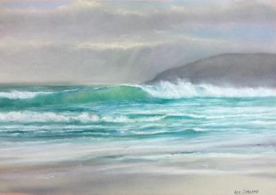 Harris Beach-Tumbling Surf v2