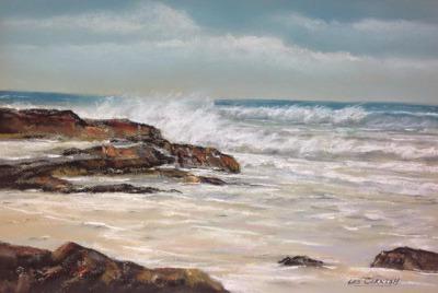 Shore Acres Surf