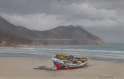 SA Rainy Day Hout Bay