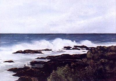 SA Southern Cape-Wild Coast