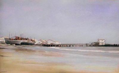 SA Hondeklip Bay