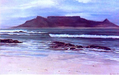 SA Table Mountain