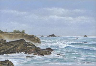 Shore Acres-South Cliffs