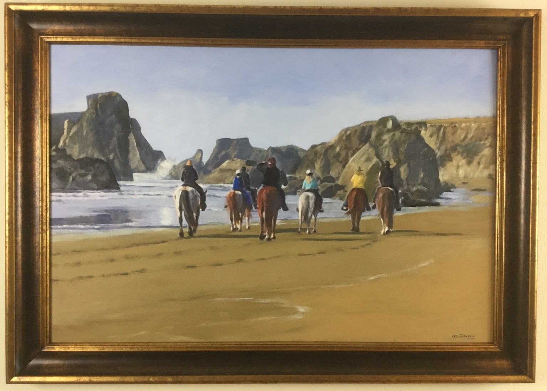 Bandon Beach Riders