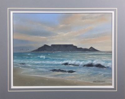 SA Table Mountain (commissioned)