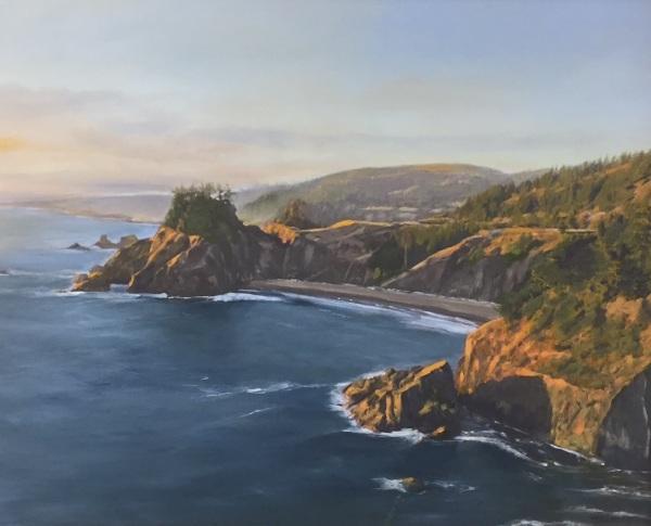 Arch Rock Cove