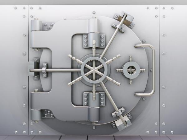 Bank Vault Heist