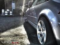 GTI VW Stretch Fit Unique Rim and Tires Brampton