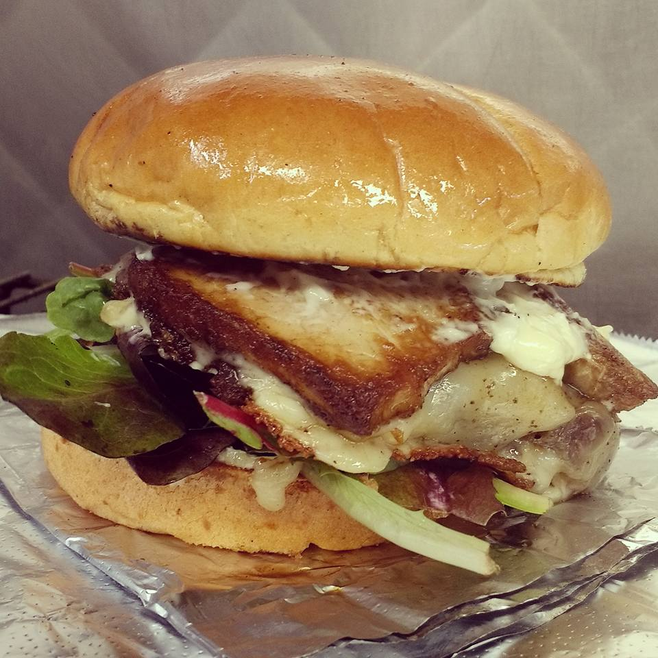 L'Essence Burger