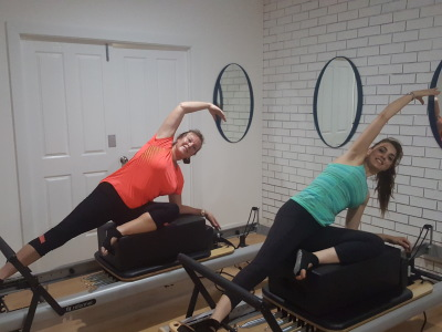 PILATES REFORMER - Freestyle