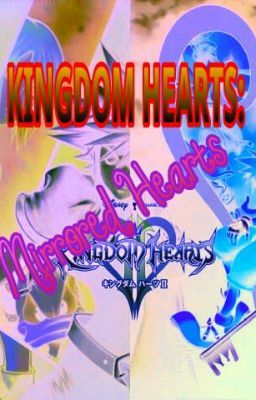 Kingdom Hearts: Mirrored Hearts