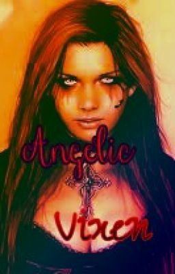 Angelic Vixen