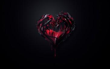 Heart Scar