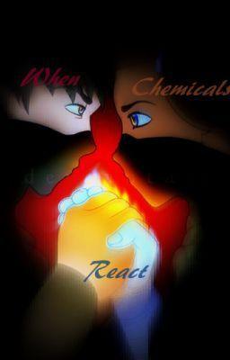 ZUTARA: When Chemicals React