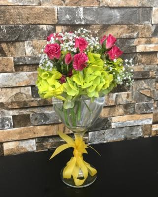 Cup Love Bouquet