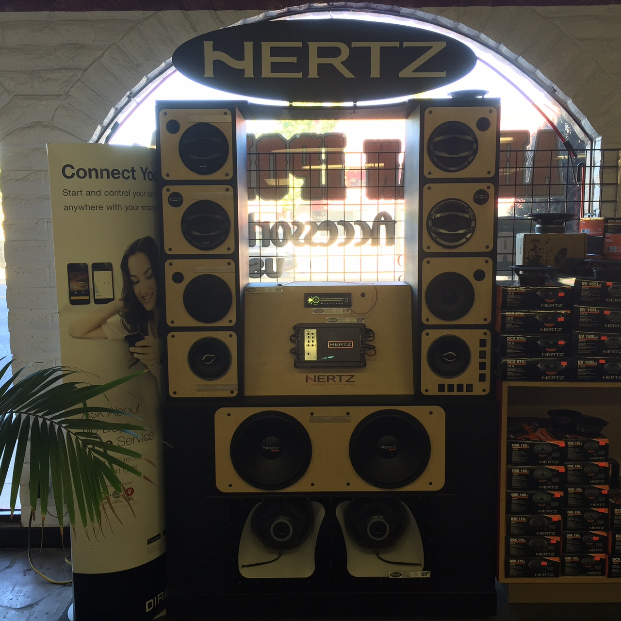 Hertz Audio
