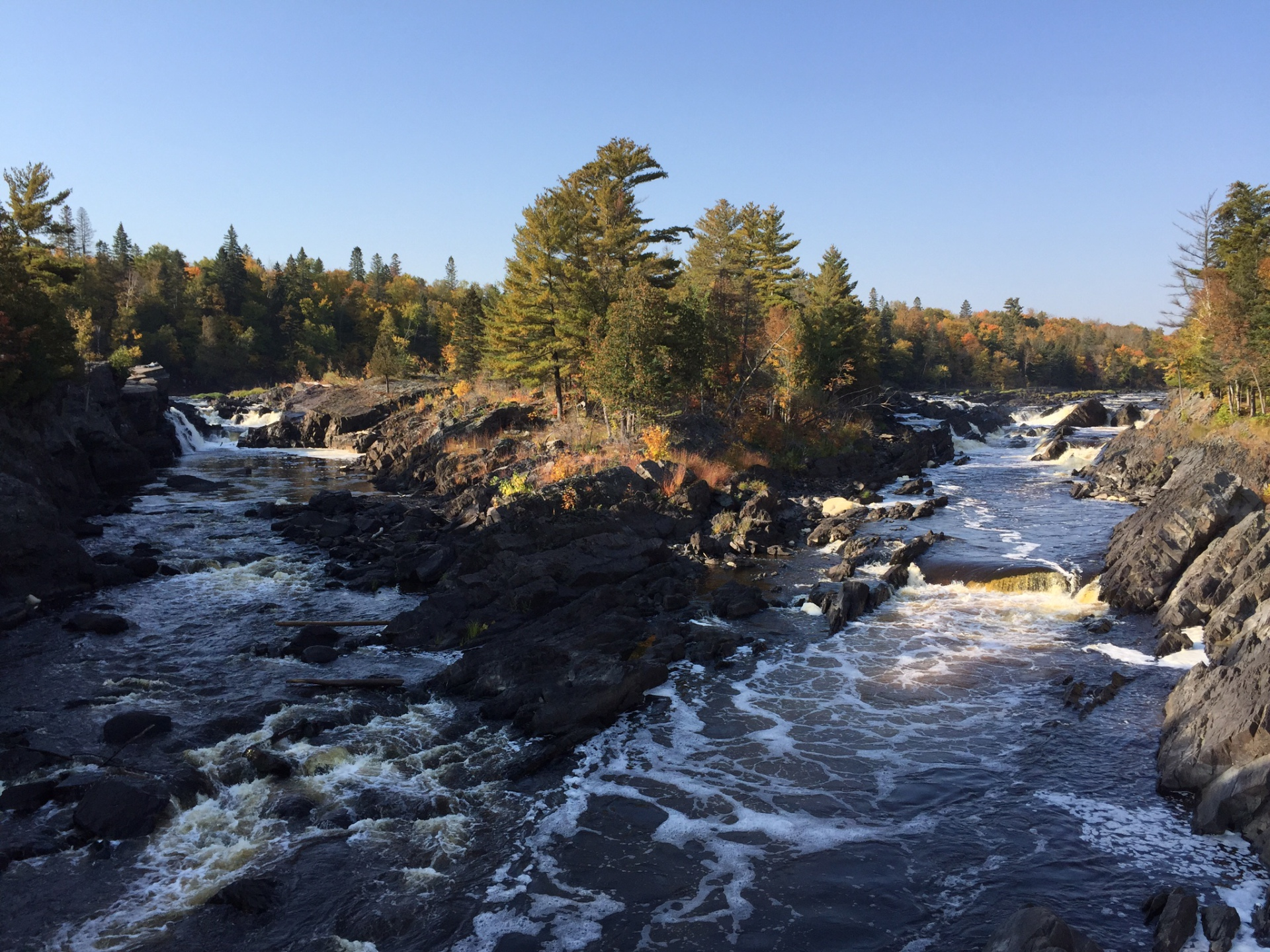 Minnesota State Park Series - Jay Cooke State Park
