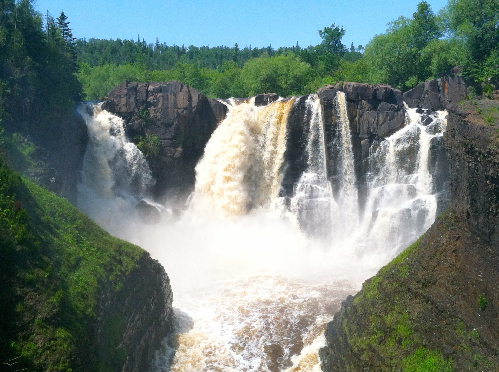 Minnesota State Park Series - Grand Portage