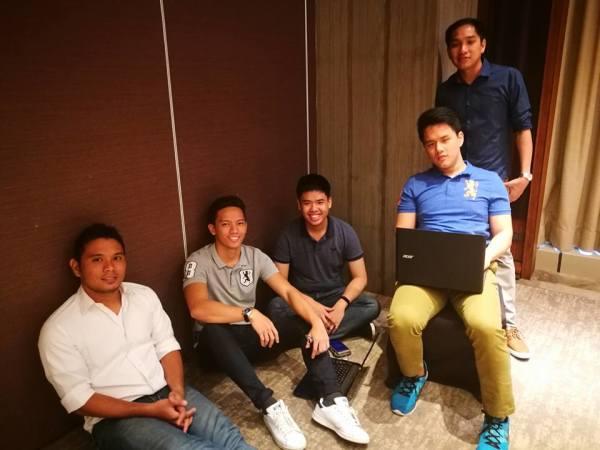 Team LaurelEye