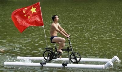 A infindável lista de curiosidades chinesas