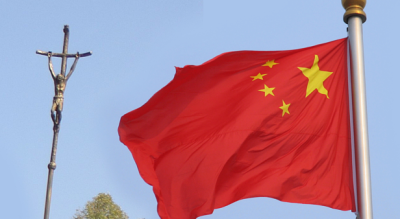 China comunista: o país mais cristão do mundo em 15 anos?