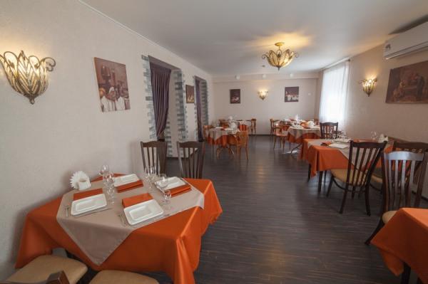 Ресторан Рент Барный Зал