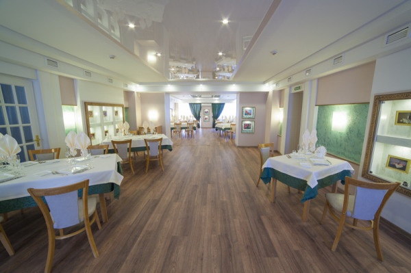 Ресторан Рент Главный Зал