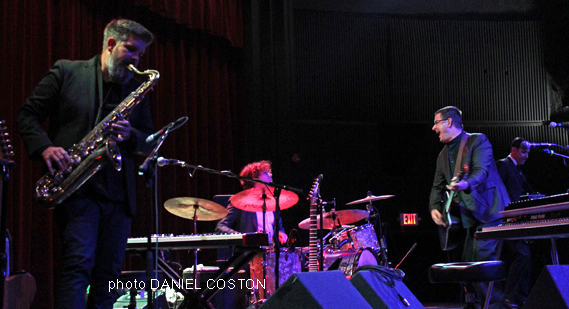 Concert Review: Mountain Goats at Neighborhood Theatre