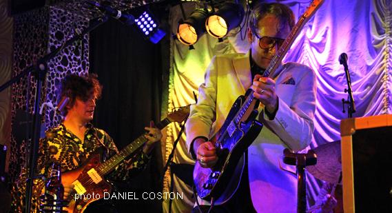 Concert Review: Deer Tick at Visulite Theater