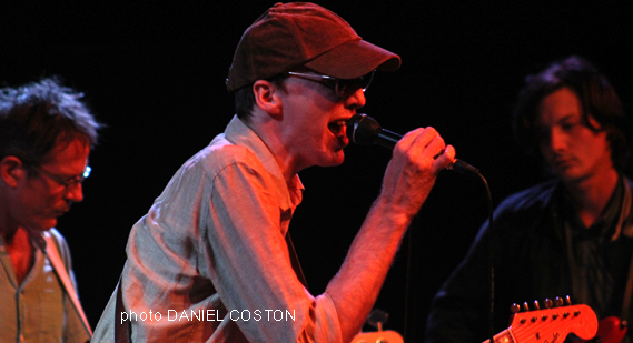 Concert Review: Deerhunter at The Neighborhood Theatre
