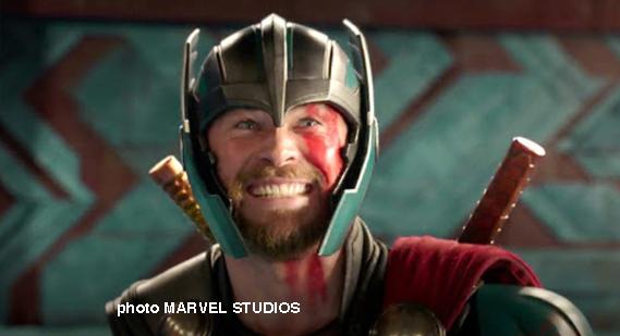 Movie Review: Thor: Ragnorok