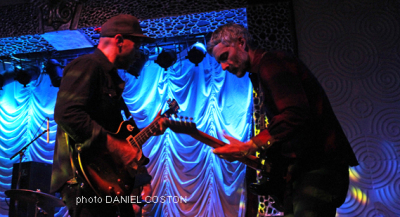 Concert Review: Cream Puff Records Showcase at Visulite Theater