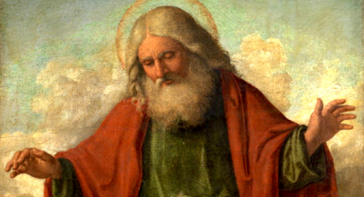 God steps down from heavenly duties after online accusations