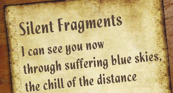 Silent Fragments