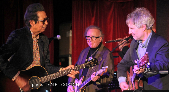 Concert Review: Alejandro Escovedo at City Winery Atlanta