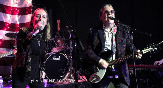 Concert Photos: The Double Door Inn Reunion & Anniversary
