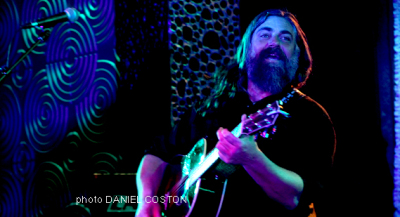 Concert Review: The White Buffalo at Visulite Theater
