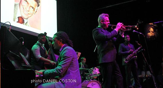 The Jazz Arts Initiative's The Jazz Room series