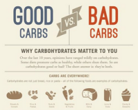 Why carbohydrates matter?