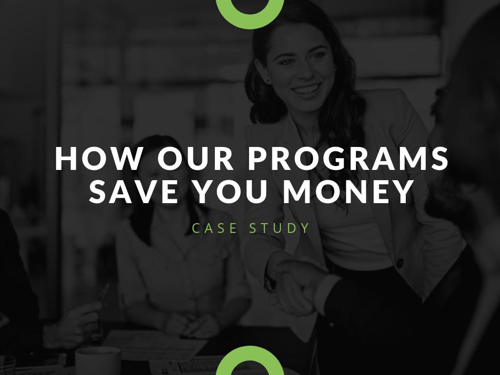 How do Workplace Wellness Programs Save Employers Money?