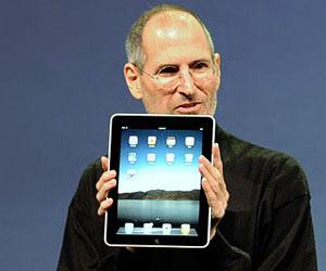 Steven Jobs, Co-founder, Apple Computers