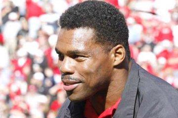 Herschel Walker, Heisman Trophy Winner