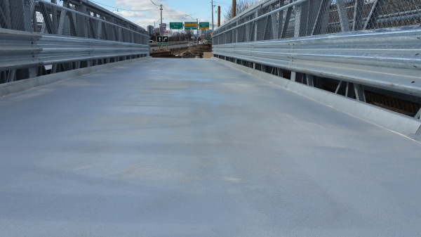 WATERPROOFING, ROOFING AND TRAFFIC TOPPINGS