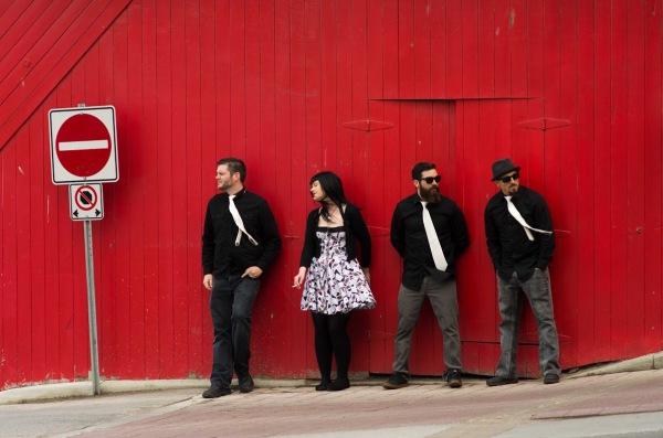 Rue Bella Band Photo 3