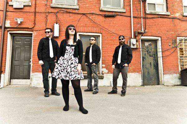 Rue Bella Band Photo 1