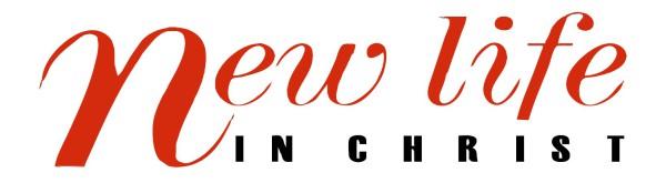 new life in christ cedar creek tx logo