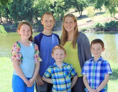 Pastor Phil Ramsey New life in Christ Cedar Creek nlic