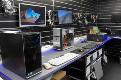Desktop Computer Services